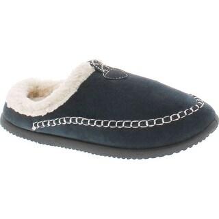 Northside Womens Kestrel Slippers - Navy