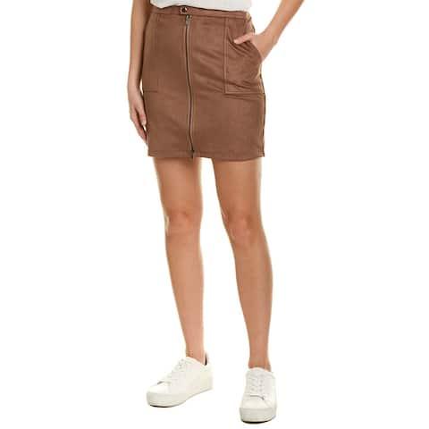 David Lerner Sofia Cargo Skirt