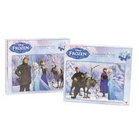Disney Frozen Lenticular Puzzle (28-piece)