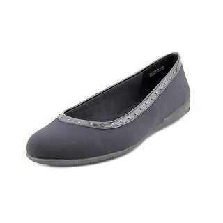 Walking Cradles Fever Round Toe Synthetic Flats