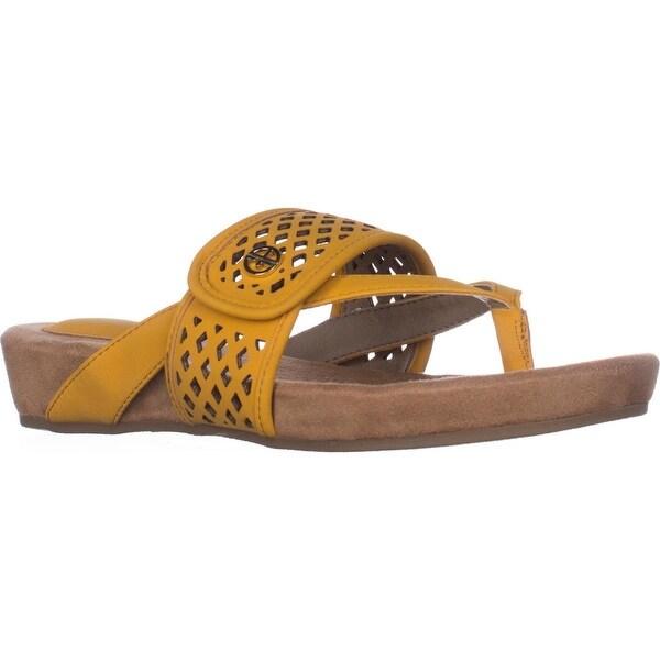 GB35 Releigh Sandals, Sunshine