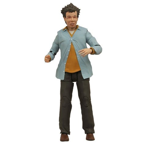 Ghostbusters Select Series 1 Action Figure: Louis Tully - multi