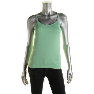 Zara W&B Collection Womens Fitted Stretch Camisole - M