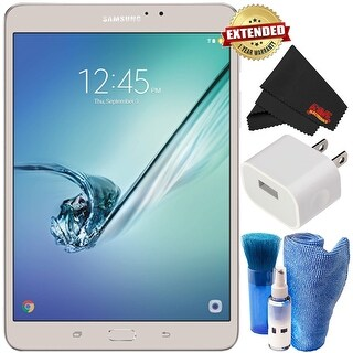 Samsung Galaxy Tab S2 8 Inch 32Gb Tablet Bundle