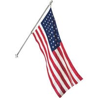 Valley Forge All American Flag Kit SSTINT-AM6 Unit: EACH