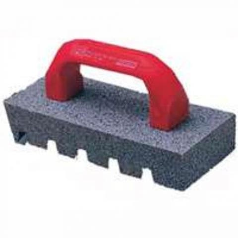 "Norton 87800 Rubbing Brick, 6"" x 3"" x 1"""