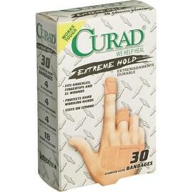 Curad 30Ct Asmt Extrm Bandage