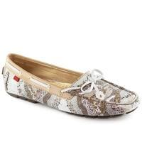 Marc Joseph New York Womens Tribeca Closed Toe Loafers