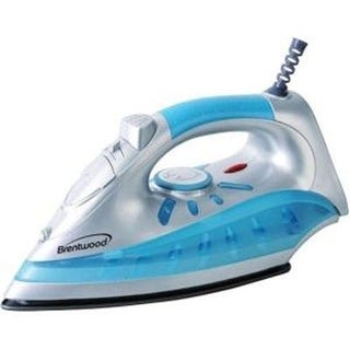 Brentwood Appliances Mpi-60 Steam/Spray/Non-Stick/Dry Iron, Full- Size