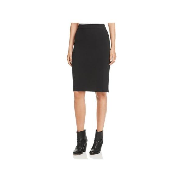 41dcd11f507ae Shop Eileen Fisher Womens Pencil Skirt Tencel Office Wear - Free ...