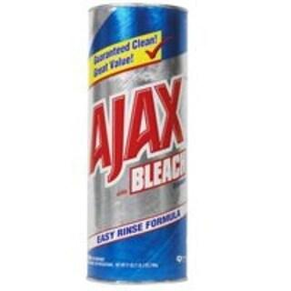 Shop Ajax 5361 Kitchen & Bathroom Cleaner, 21 Oz - Free ...
