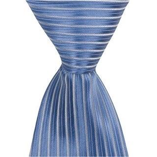 Matching Tie Guy 4213 B17 - 59 in. Adult Necktie - Blue