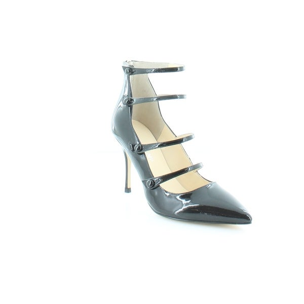 Ivanka Trump Dritz Women's Heels Black
