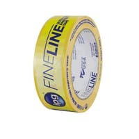 "Intertape WST2455 Fine Line Ultra Thin Painter'S Tape, 0.94"" x 60 Yard"