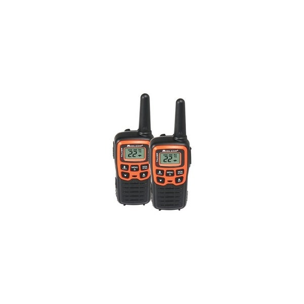 Two Way Radio (2 Radios) Midland-X-TALKER T51VP3