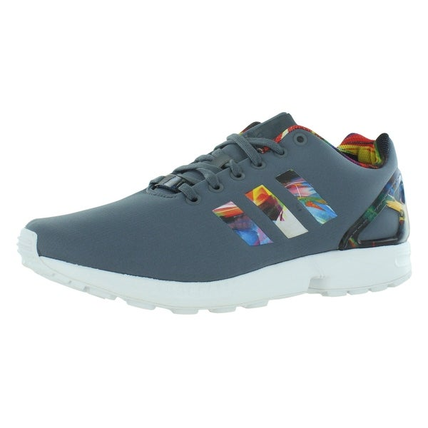online store b1b43 d0b77 Shop Adidas Zx Flux Men's Shoes - On Sale - Free Shipping ...