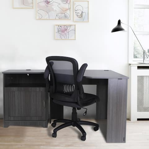 INSPIRATION desk and chair set