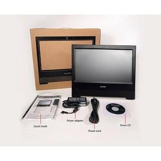 Shuttle X50v5 Black X50v5 Black Aio 15.6 Inch Skylake 3855U 8Gb Ddr3l No Ram Hard Disk Drive