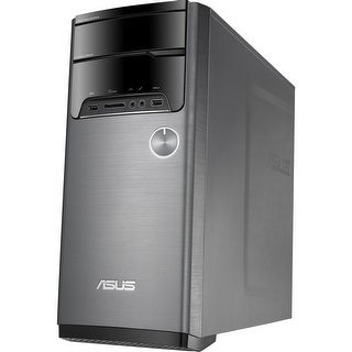 Asus M32BF-US006O Desktop Computer - AMD A-Series A10-6700 3.70 (Refurbished)