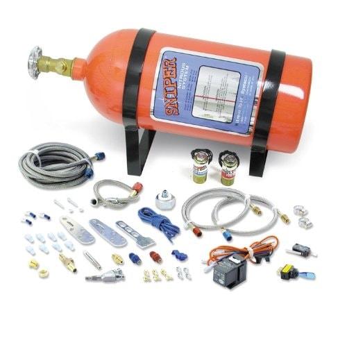 NOS 07006NOS NOS Universal Wet Kit Nitrous System
