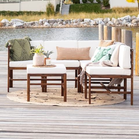 6-Piece Outdoor Modular Sectional by Havenside Home