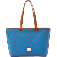 Dooney & Bourke Gretta Leisure Shopper (Introduced by Dooney & Bourke at $228 in Jan 2016)
