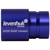 Levenhuk 70354 M200 Base Microscope Digital Camera