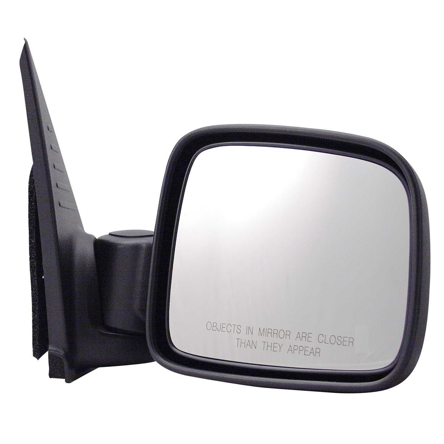 Foldaway For Jeep Liberty 02-07 Driver Side Power View Mirror Non-Heated