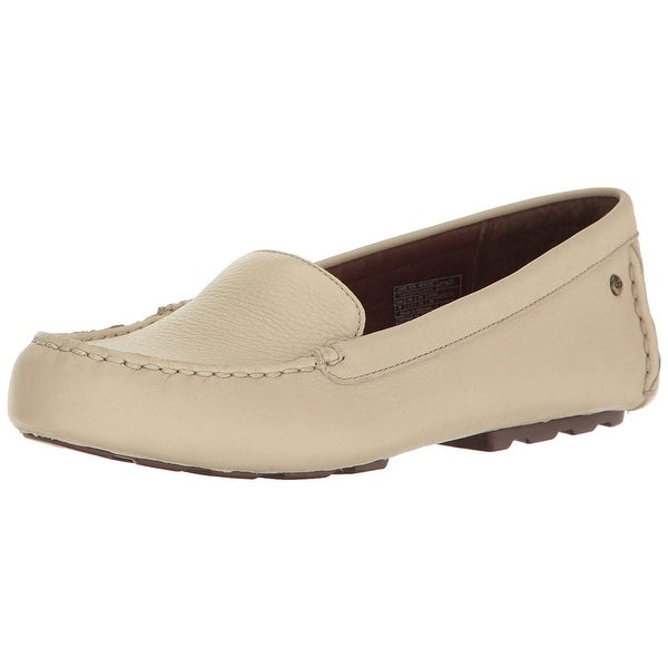 6af6022c1dd Shop UGG Australia Womens Milana Closed Toe Loafers - Ships To ...