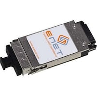 """ENET ONS-GC-GE-SX-ENC Cisco Compatible ONS-GC-GE-SX ONS SFP 100% Tested Lifetime Warranty and Compatibility Guaranteed - For"