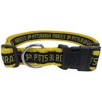 MLB Pittsburgh Pirates Collar