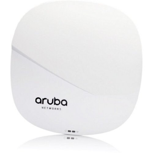 Hpe Jw795a Aruba Ap-314 2.1 Gbps Single Port Gigabit Ethernet Wireless Access Point