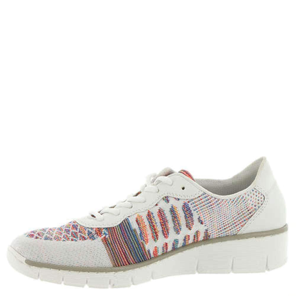 Rieker Womens Low-Top Sneakers