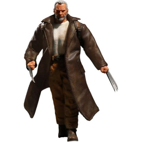 "Marvel One:12 Collective 6"" Action Figure: Old Man Logan - multi"