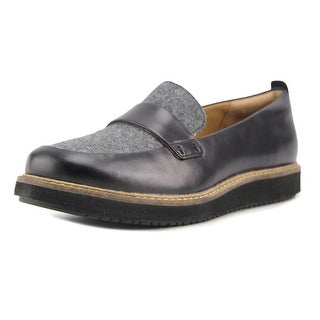 Clarks Narrative Glick Avalee Women  Round Toe Leather  Loafer