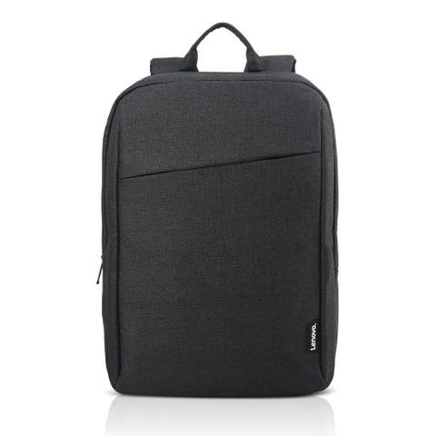 Lenovo B210 Casual Backpack GX40Q17225 Notebook B210 Carrying Backpack