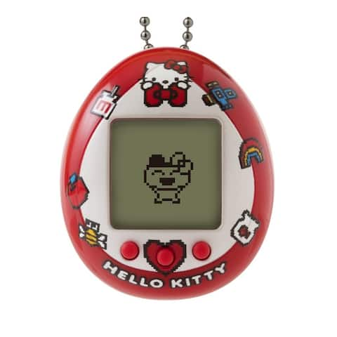 Bandai Hello Kitty Tamagotchi - Red