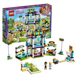LEGO(R) Friends Stephanie's Sports Arena (41338)
