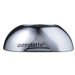 Aerolatte 039 Stand for Milk Frother, Chrome