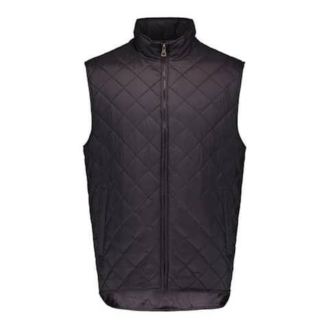 Weatherproof - Vintage Diamond Quilted Vest