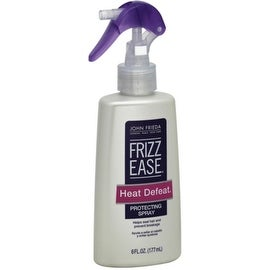 John Frieda Frizz-Ease Heat Defeat Protective Styling Spray 6 oz