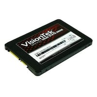 "Visiontek 900990 120Gb 3D Mlc 7Mm 2.5"" Solid State Drive"