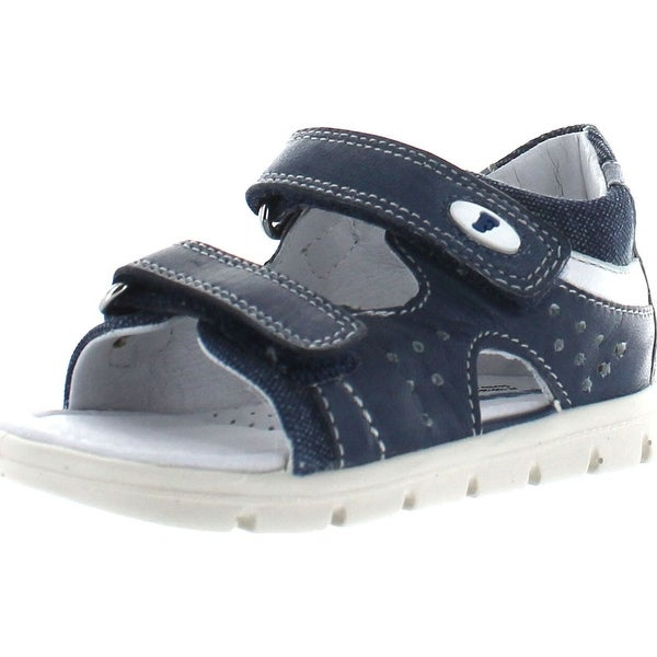 Falcotto Boys 1501 Casual Fashion Sandals - Navy