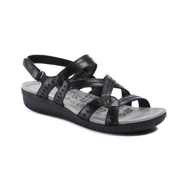 Baretraps Jacey Women's Sandals & Flip Flops Black