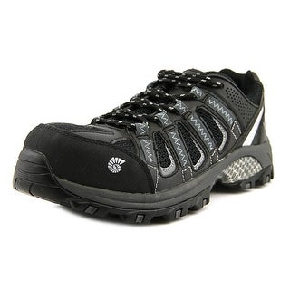 Nautilus N1804 Men Round Toe Synthetic Work Shoe