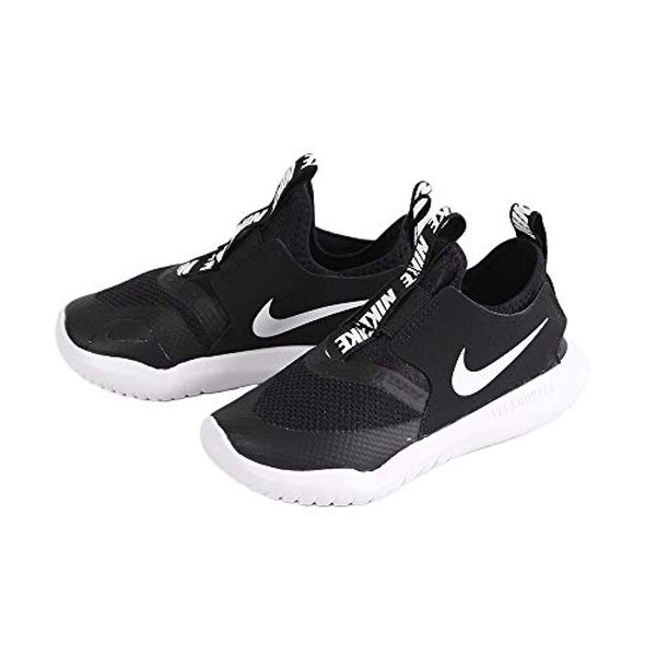 détaillant 1e351 ace37 Nike Flex Runner (td) Toddler At4665-001 Size 8 Black/White