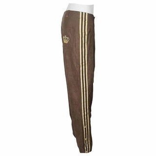 Link to Adidas Womens Ultrasuede  Casual Pants & Shorts Pants Similar Items in Athletic Clothing