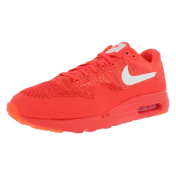 Shop Nike Air Max 1 Ultra Flyknit Running Men's Shoes Size