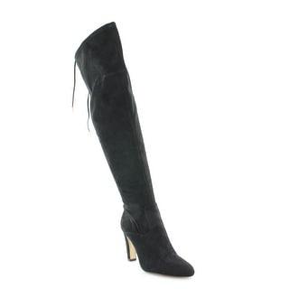 Ivanka Trump Smith Women's Boots Black