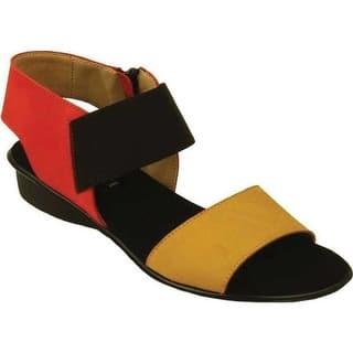 57e119c5fb6 Buy Size 4.5 Women s Sandals Online at Overstock
